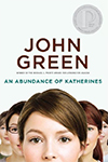 AN ABUNDANCE OF KATHERINES JOHN GREEN 9780142410707.jpg