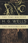 THE TIME MACHINE  THE INVISIBLE MAN WELLS H G 9780451530707.jpg